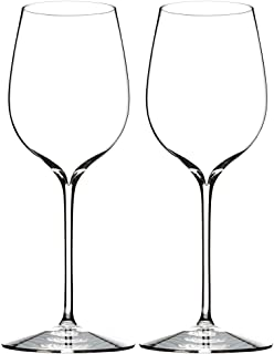 Waterford Elegance Set Of Two Pinot Noir Wine Glasses