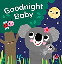 Page Publications Collection - Goodnight Baby - Bedtime Story Book - Colorful Board Books for Children - Gift Ideas for To...