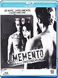 Memento [Blu-ray] [Import italien]