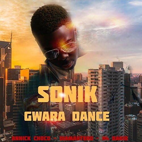 Sonik feat. Annick Choco, Diamantero & H4 dakid