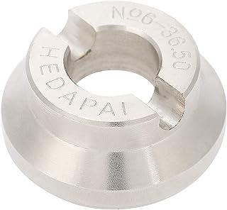 Watch Back Case, 36.5mm Watch Back Case Opener Die Watchmaker Repair Tool for Rolex/Tudor Watch