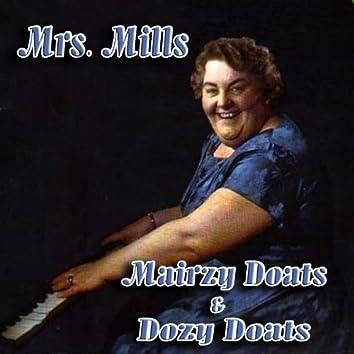 Mairzy Doats & Dozy Doats