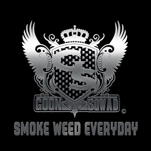 Smoke Weed Everyday (Clean) [feat. Diezel]