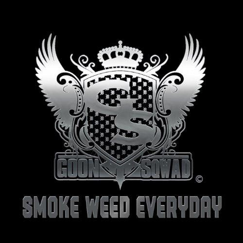 Smoke Weed Everyday Ft. Diezel [Explicit]