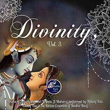 Divinity, Vol. 3
