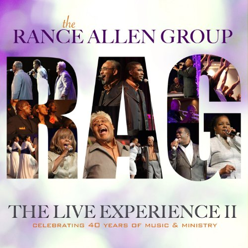 United We Stand (Featuring Paul Porter, Vanessa Bell Armstrong, Shirley Caesar & Chris Byrd)