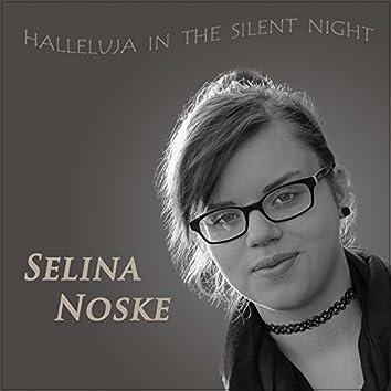 Halleluja in the Silent Night