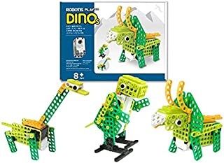 ROBOTIS Play 300 Dinos Kit