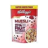 Kellogg's Muesli with 21% Fruit and Nut