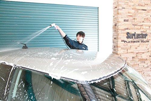 シュアラスター洗車シャンプー[ノーコンパウンド]カーシャンプー1000SurLusterS-30