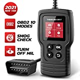 Thinkcar CR17 OBD2 Scanner, Check Engine Code Reader Car Diagnostics Scan Tool, OBD Reader Scaner Vehiculo for All CAN OBD II Protocol Cars Since 1996