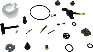 Cancanle Kit de reparación de carburador Honda GX120 GX160 GX200 GX390 188F 168F 5.5HP 6.5HP 13HP 4 Tiempos Motor Bomba de...