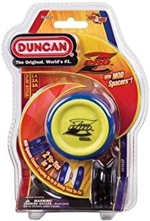 Duncan Pro Z with Mod Spacers Yo Yo by Duncan Toys