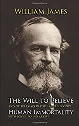 The Will to Believe Book Cover