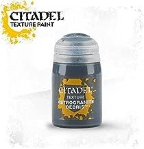 astrogranite texture paint
