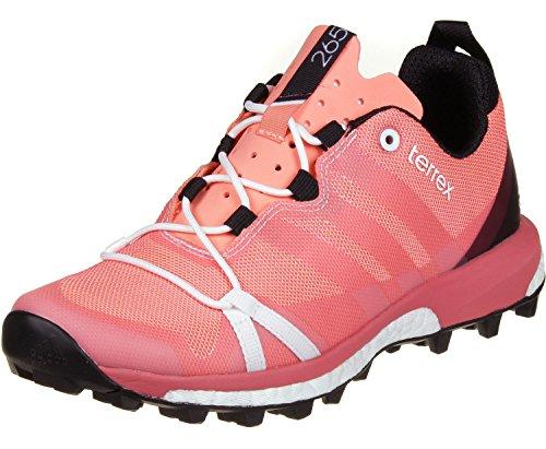 Adidas Terrex señoras Swift R W Gtx Turnschuhe, rosa / schwarz, EU 40 2/3