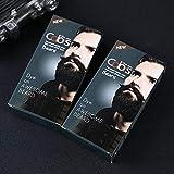 Lucoss Coloration barbe Teinture barbe Beard Color Gel Crème Colorfast Longue Durée Non Toxique Sans Stimulation Crème Teinture Barbe-Noir