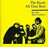All Time Best von The Byrds