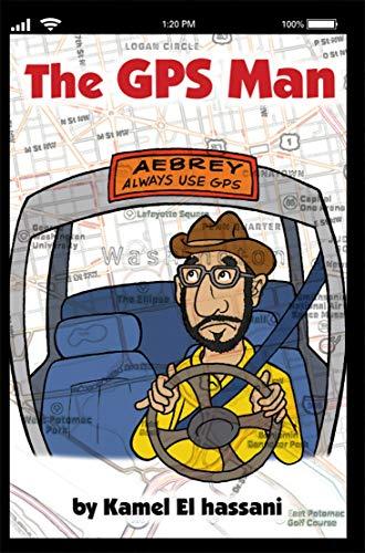 The GPS Man (English Edition)
