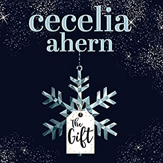 The Gift                   By:                                                                                                                                 Cecelia Ahern                               Narrated by:                                                                                                                                 Mark Meadows                      Length: 8 hrs and 17 mins     296 ratings     Overall 4.2