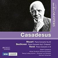 Casadesus: Piano Concertos (2009-04-28)