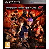 Dead Or Alive 5 /ps3