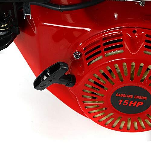 WUPYI2018 Motores de repuesto de 4 tiempos