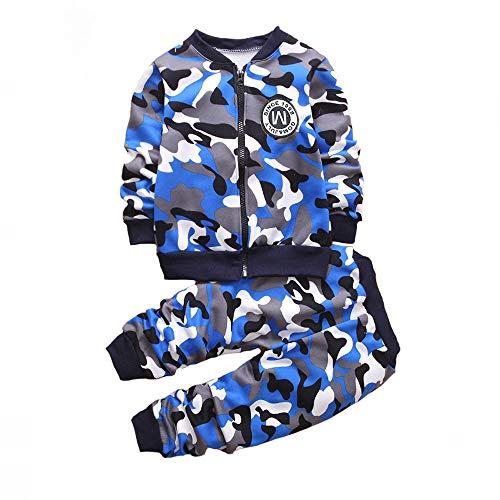 Coralup - Conjunto ropa invierno niños pequeños