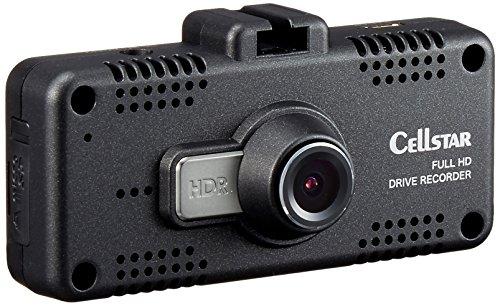 セルスタードライブレコーダー CSD-600FHR日本製 3年保証 駐車監視 レーダー相互通信対応 microSDメンテナ...