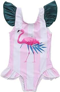 sito affidabile 092fd 956ac Amazon.it: Fenicottero rosa - Bambine e ragazze: Abbigliamento