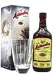 Matusalem - Glass Gift Pack & 15 Gran Reserva - Rum