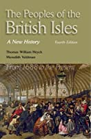 The Peoples of the British Isles: A New History: From 1688 to the Present