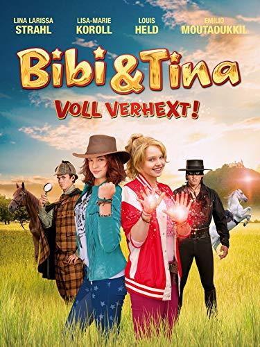 Bibi & Tina: Voll verhext!
