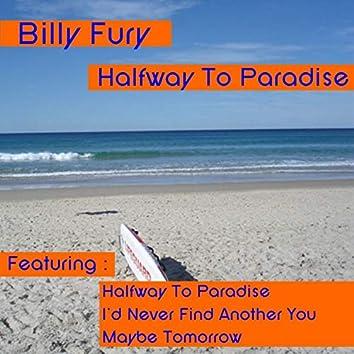 Halfway to Paradise