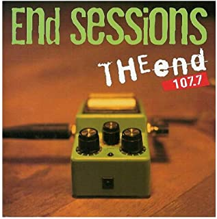 End Sessions - The End 107.7