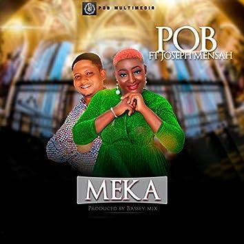 Meka (feat. Joseph Mensah)