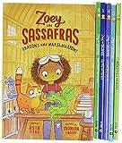 Zoey and Sassafras Books 1-6 Pack (Zoey and Sassafras, 7)