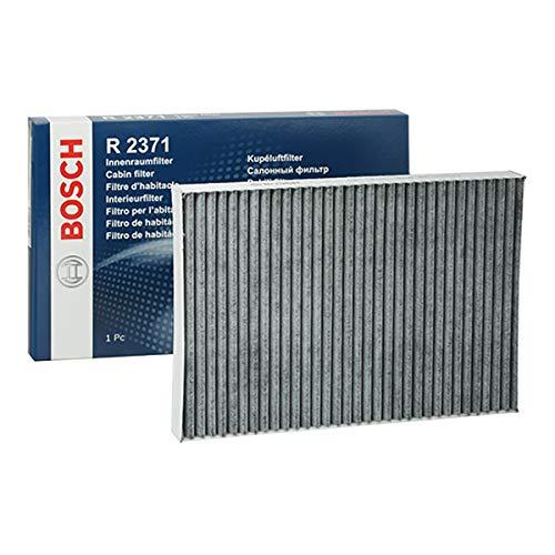 BOSCH R2371 Filtro de habitáculo Carbón Activo- 1 Pieza