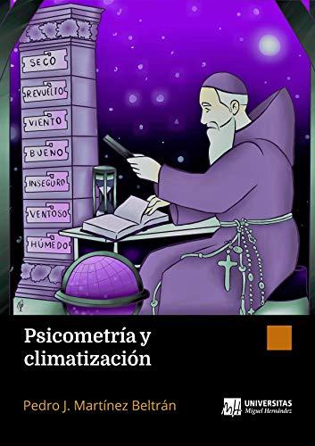 Psicometría y climatización (Spanish Edition)