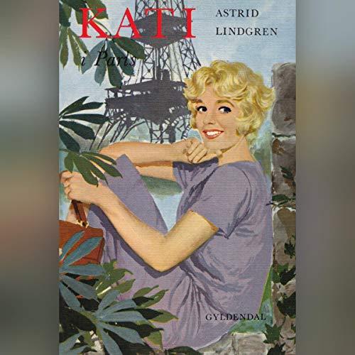 Kati i Paris cover art