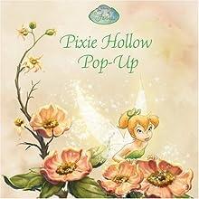 Pixie Hollow Pop-Up