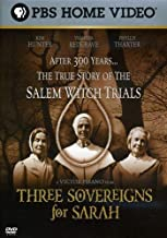 Three Sovereigns for Sarah [DVD] [Region 1] [US Import] [NTSC]