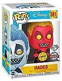Funko Pop! Exclusiva de Disney Hades Chase # 381 [No Hay una Etiqueta de Tema candente]