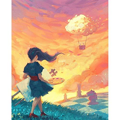 GOG Canvas – Edición italiana