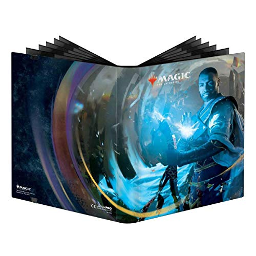 Magic The Gathering Ultra Pro - 9-Pocket PRO-Binder - Hauptset 2021