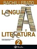 Código Bruño Lengua y Literatura 2 Bachillerato - 9788469611531