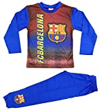 FC Barcelona Football Club 'FCB' Niños pijamas 4-5 años (110 cm)