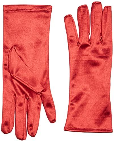 Guantes Rojos  marca Leg Avenue