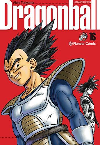 Dragon Ball Ultimate nº 16/34 (Manga Shonen)