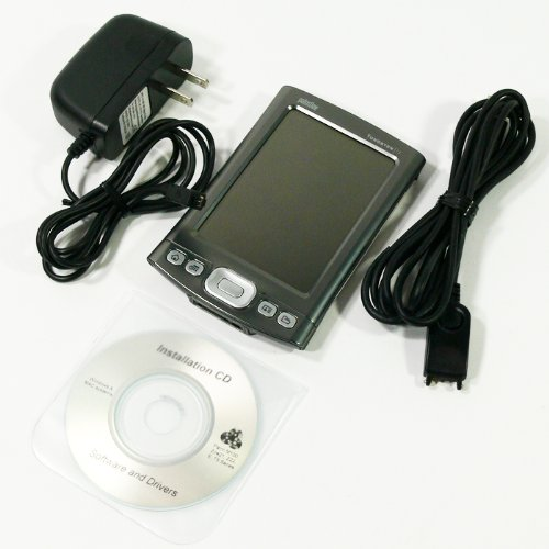 Best Price! Palm Tungsten T5 PalmOne PDA (1035NA)